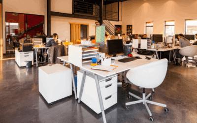 Hoe organiseer je een geslaagde indoor teambuilding