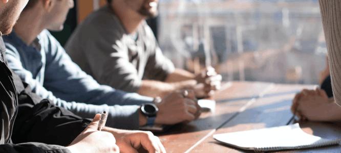 teambuilding communicatie