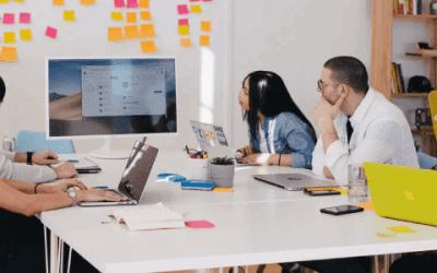8 tips: Teambuilding die bijdraagt aan de communicatie