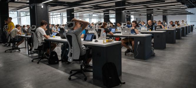 je collega's beter leren kennen tijdens Teambuilding