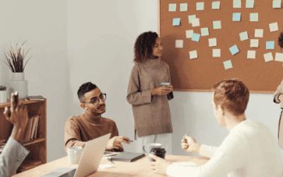 Hoe kan je als manager het teamgevoel verbeteren?